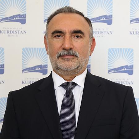 Mahmood Khayat