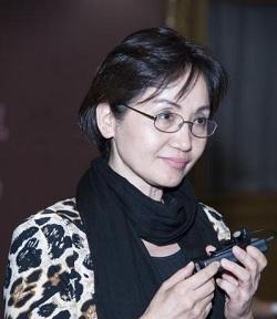 Prof. Jinlian Hu