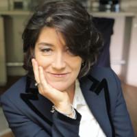 Géraldine Blanchard