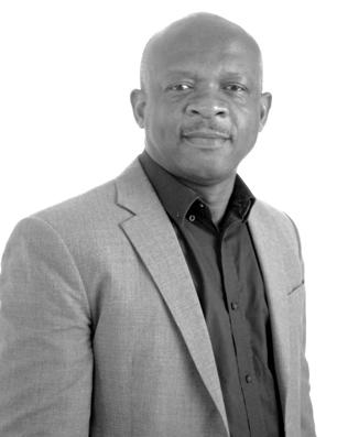 Paul Chukwuleke Okonkwo