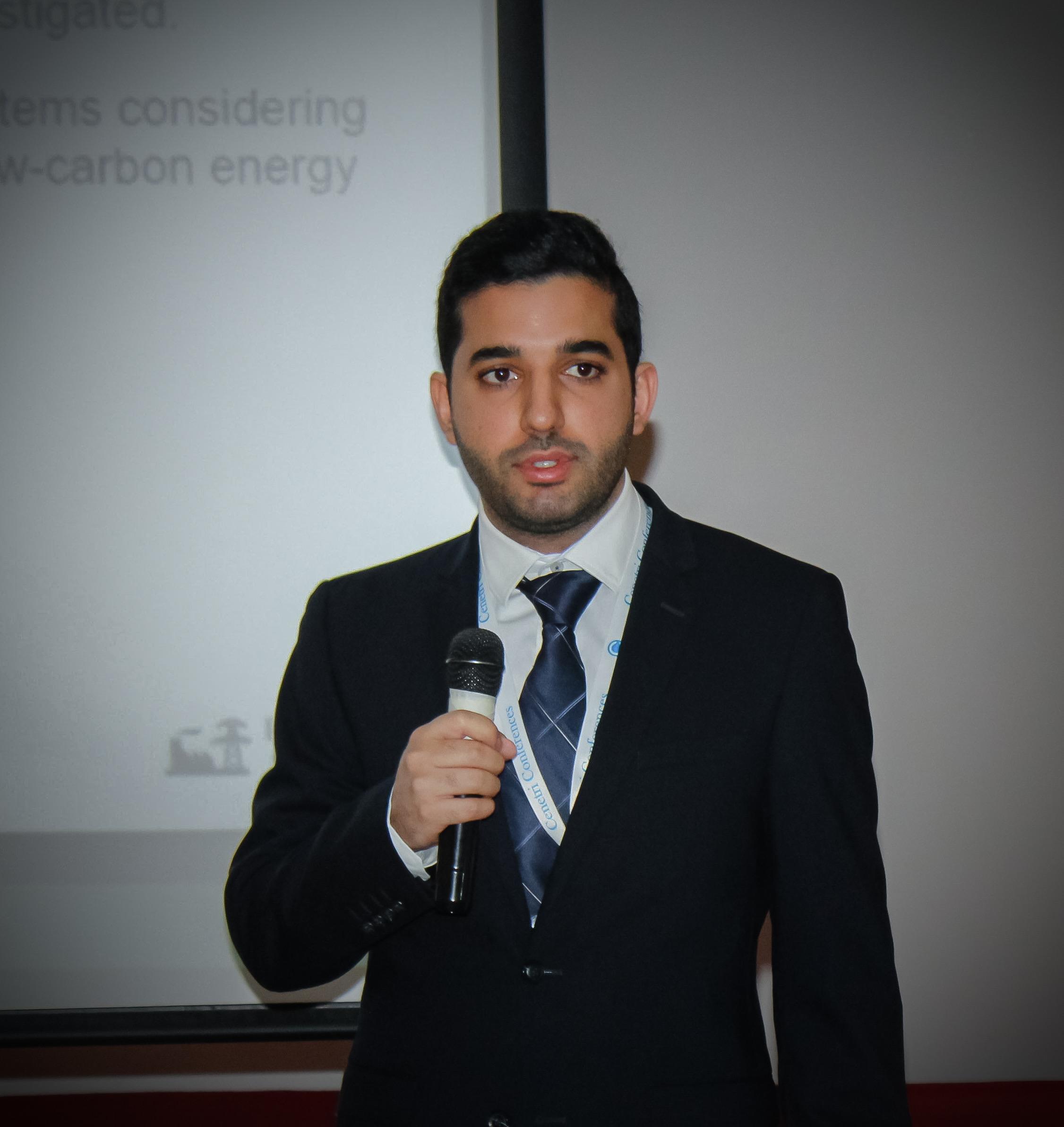 Hossein Ameli