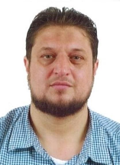 Qasem Abu Al-Haija