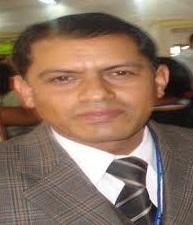 Shukra Raj Paudel