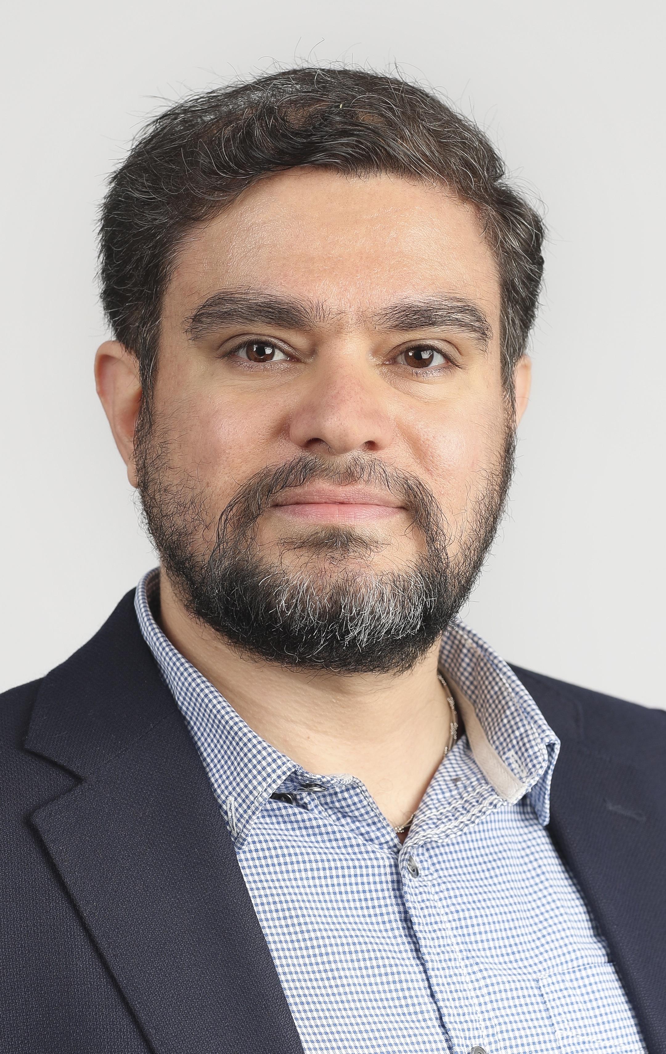 Ali Hadigheh