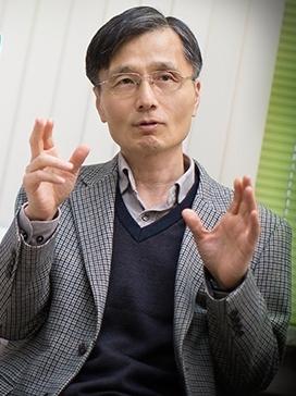 Suk-Ho Choi