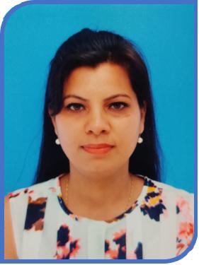 Rini Singh