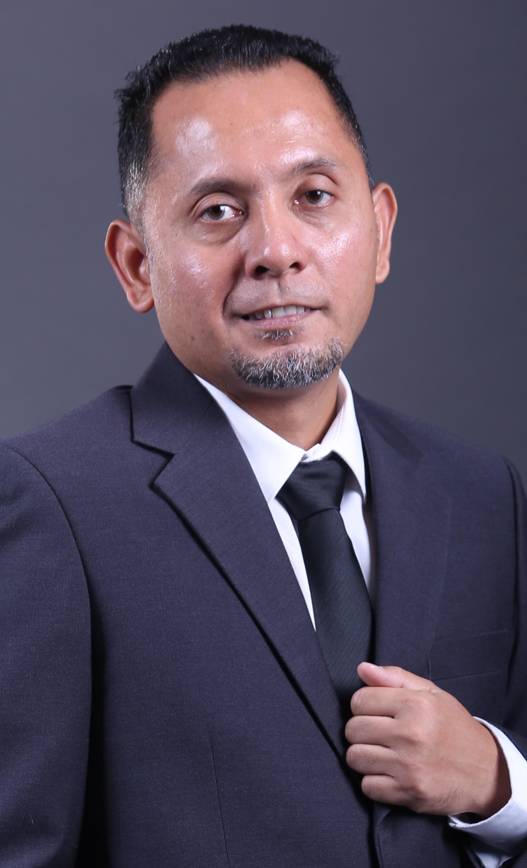 Izni Syahrizal Ibrahim