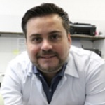 Prof. Frank Nelson Crespilho