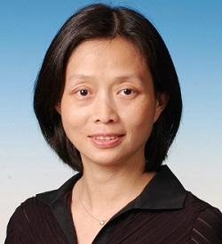 Dr. Wenjing Ye