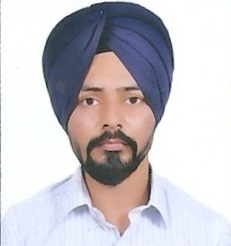 Dr. Harbinder Singh
