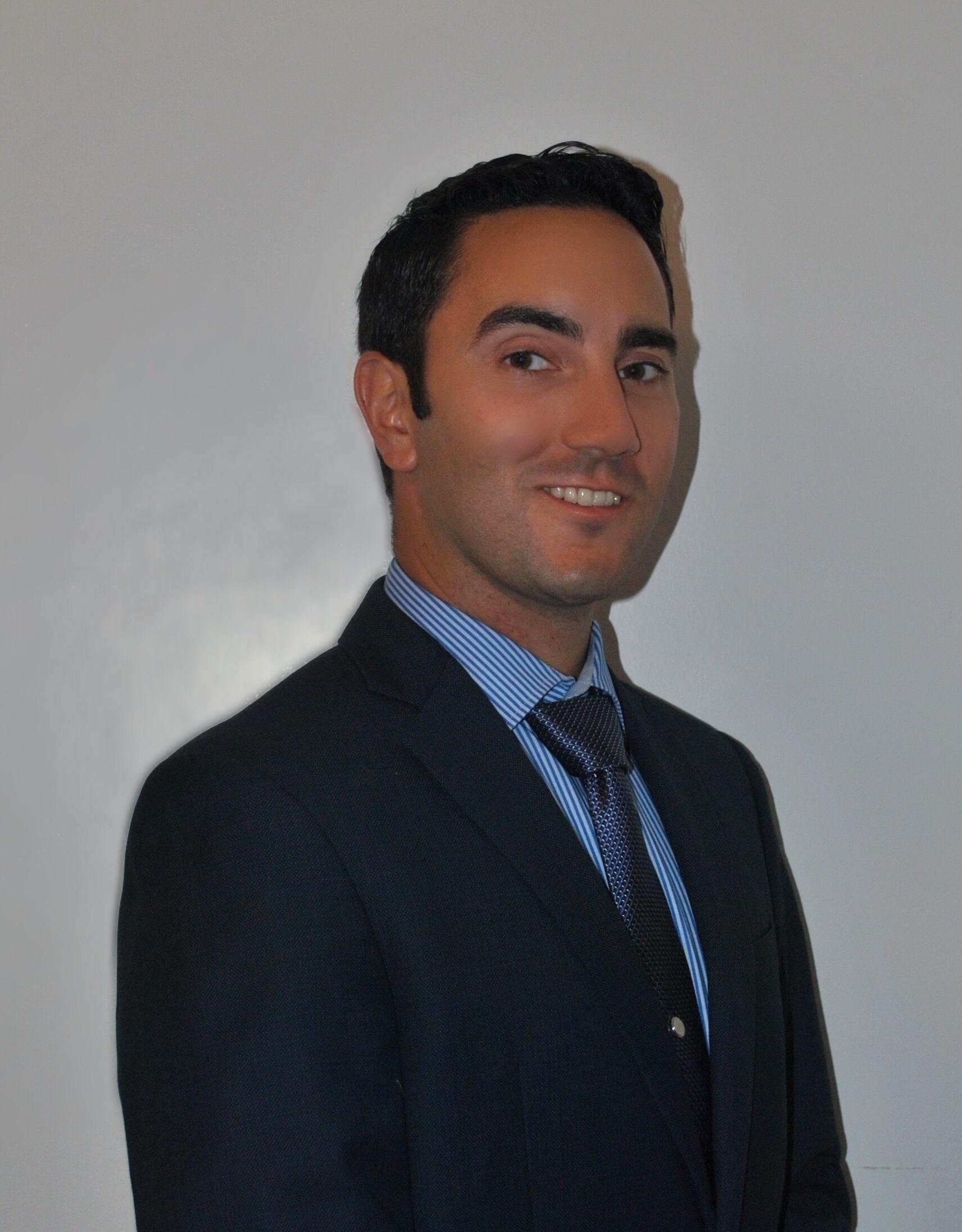 Michael Rahaim