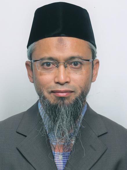 Mohammad Lutfi Othman