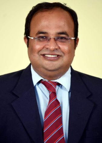 Santhosh Kumar Dhavala