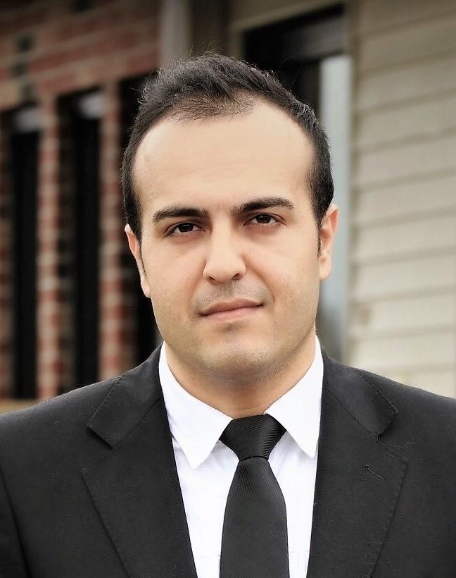 Amir H. Alavi