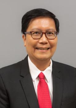 Albert P.C. CHAN
