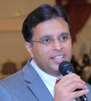 Faisal Arain