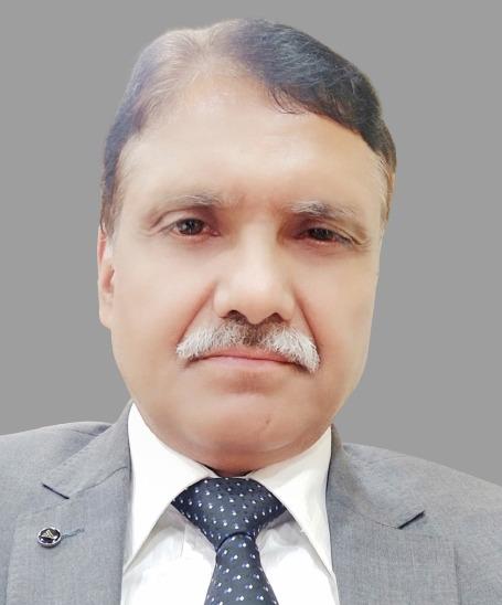Rajesh Kumar Joshi
