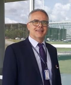 Dr. Rodrigo Leonardi