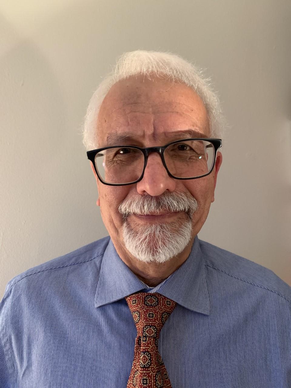 Ahmad Hemami