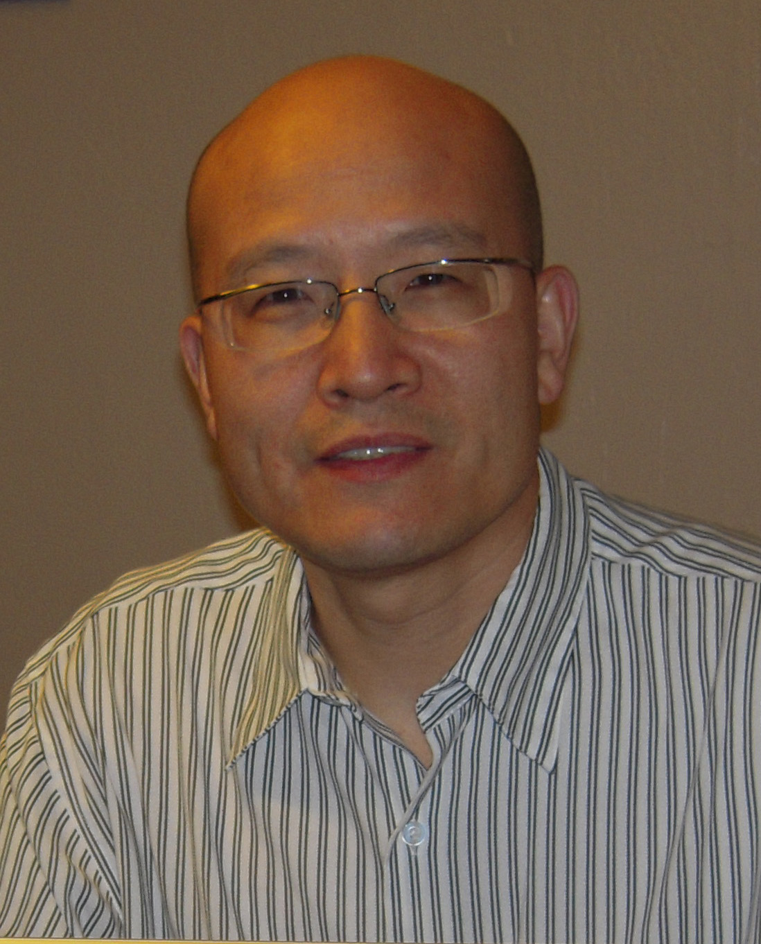 Zhigang Chen