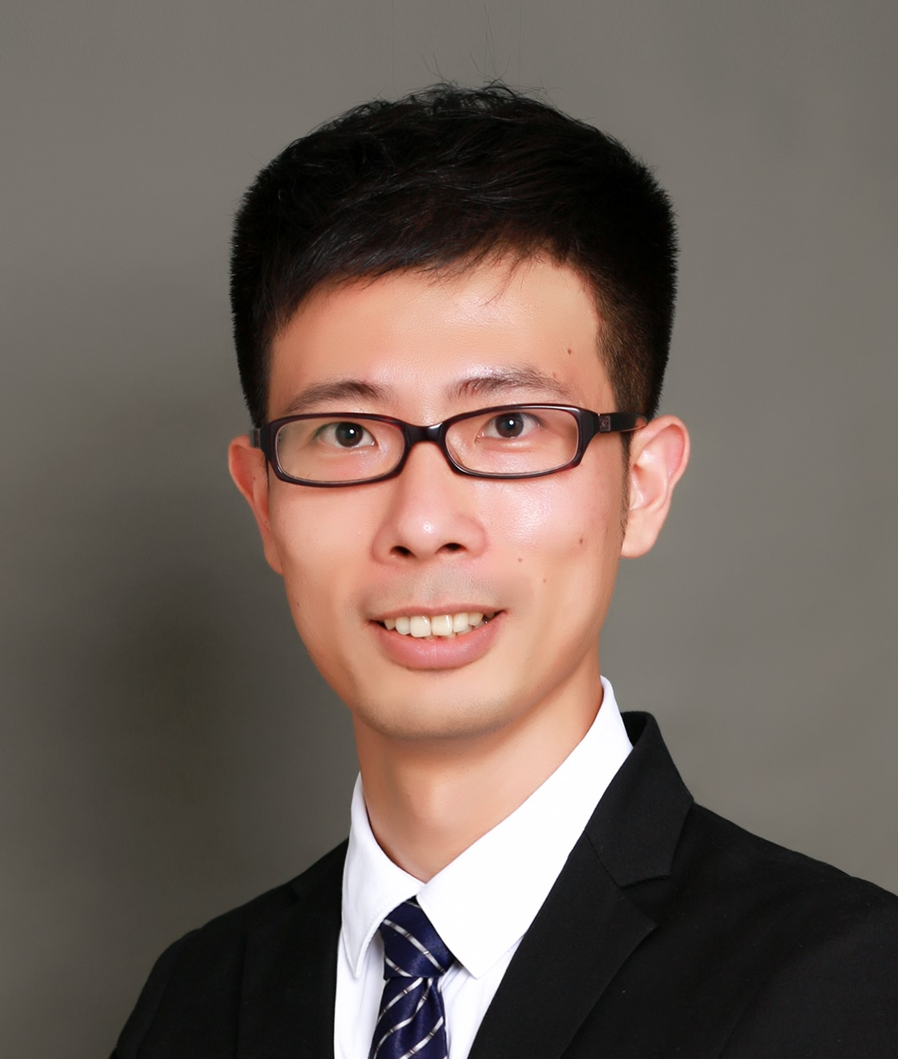 Yupeng Wang