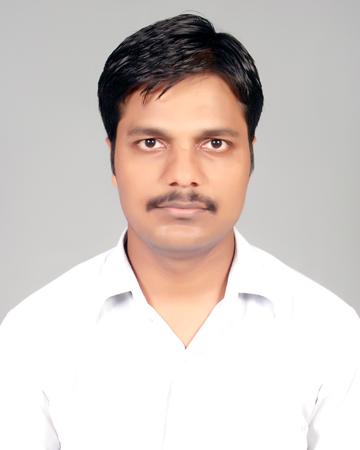 Anil Shinde