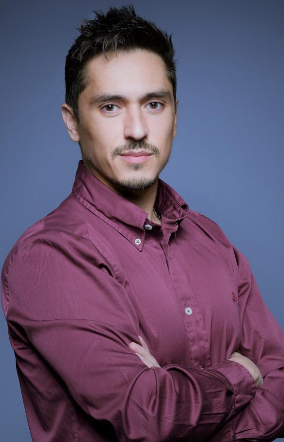García-Muñoz Fernando