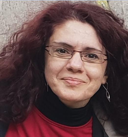 Athina Lazaridou