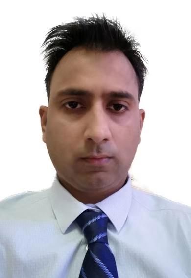Muhammad Jawad Sajid