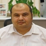 Prof. Raed Abu-Reziq