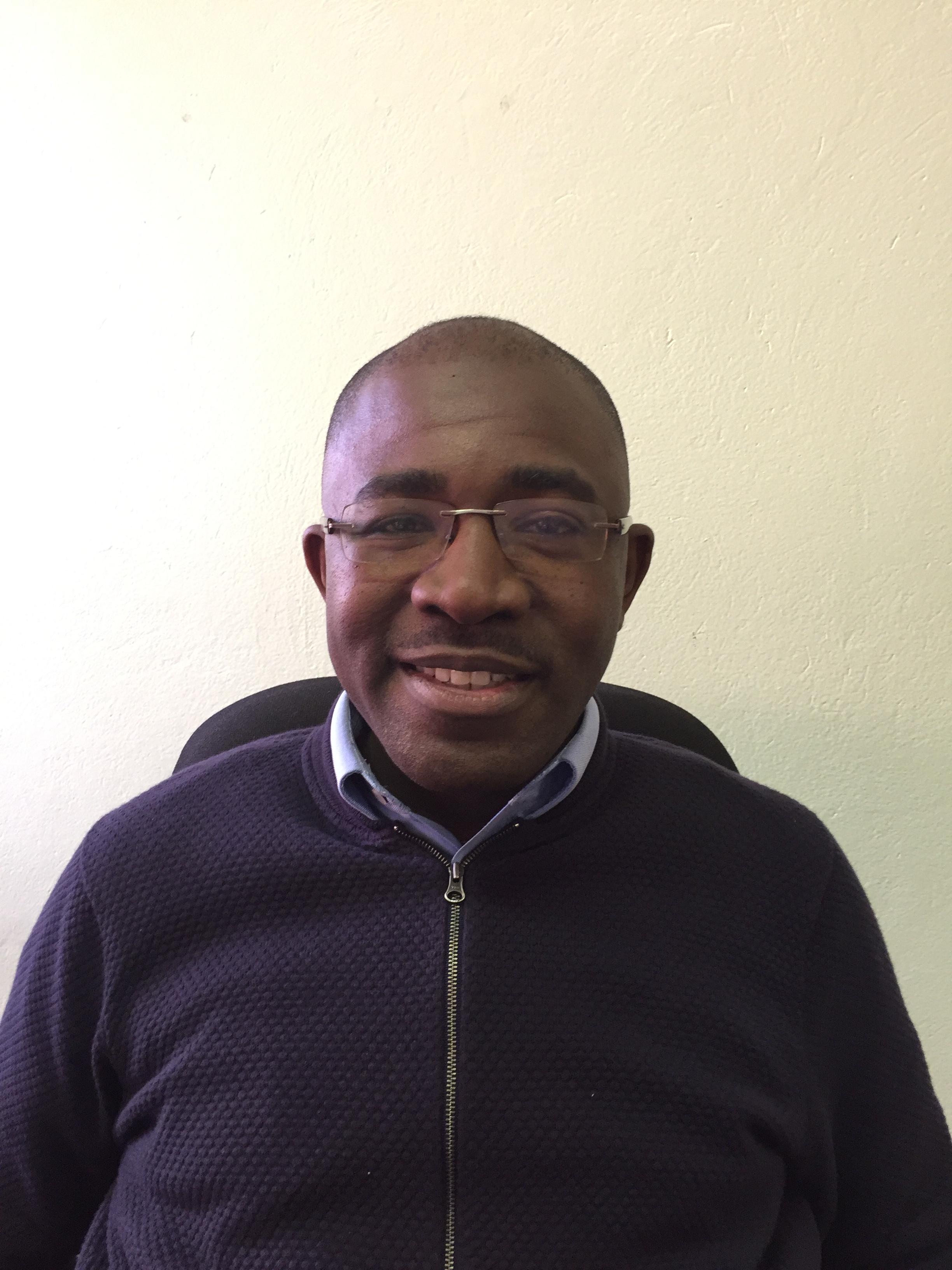Pitshou Ntambu Bokoro