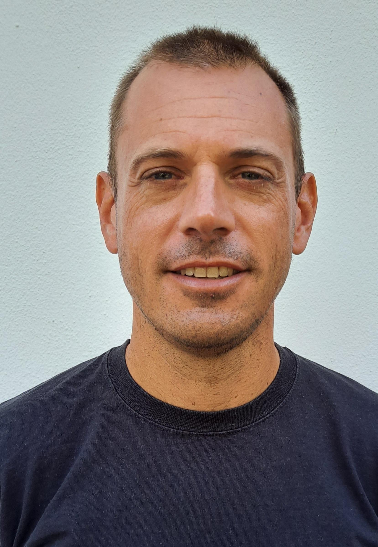 Florian Huchet