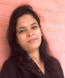 Anupama Kumari