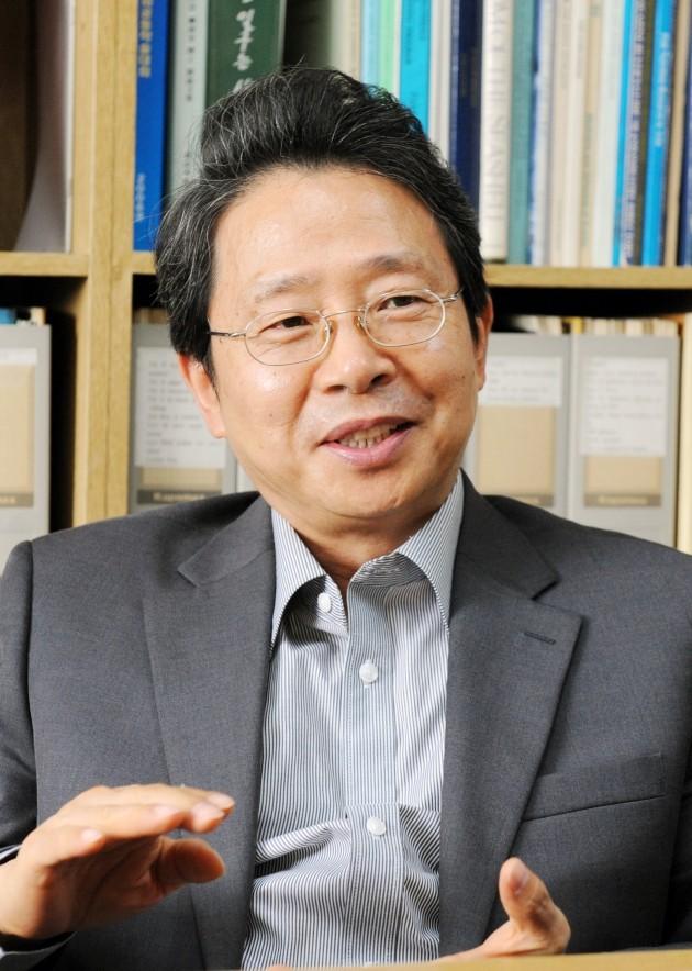 Sungchul Charles Bai