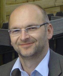 Prof. Alois Lugstein