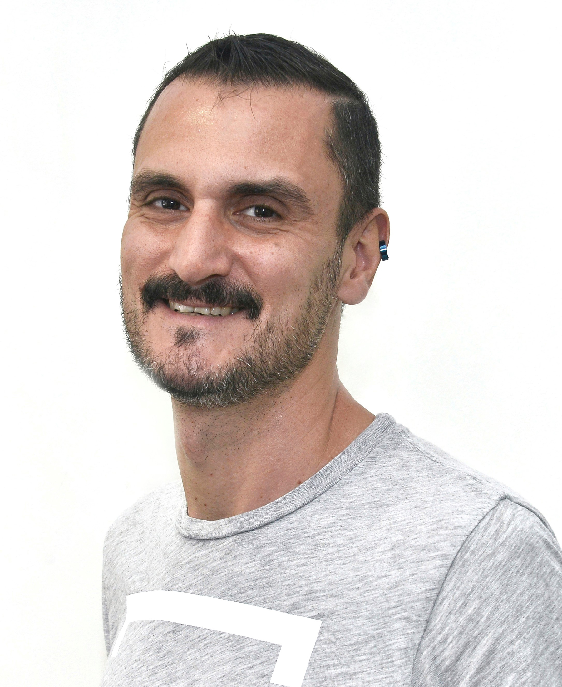 Edgardo Saucedo