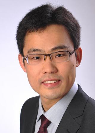 Zhenbin Zhang