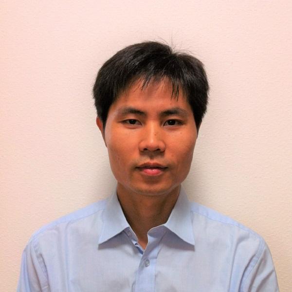 Hongzhong Zhu
