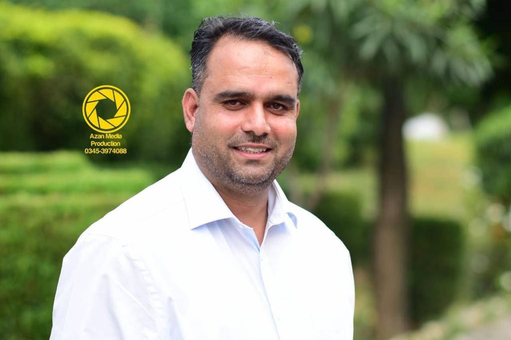 Iftikhar Hussain