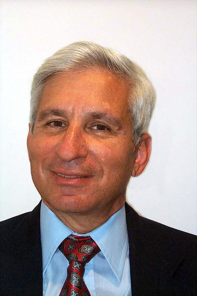 Gershon Grossman