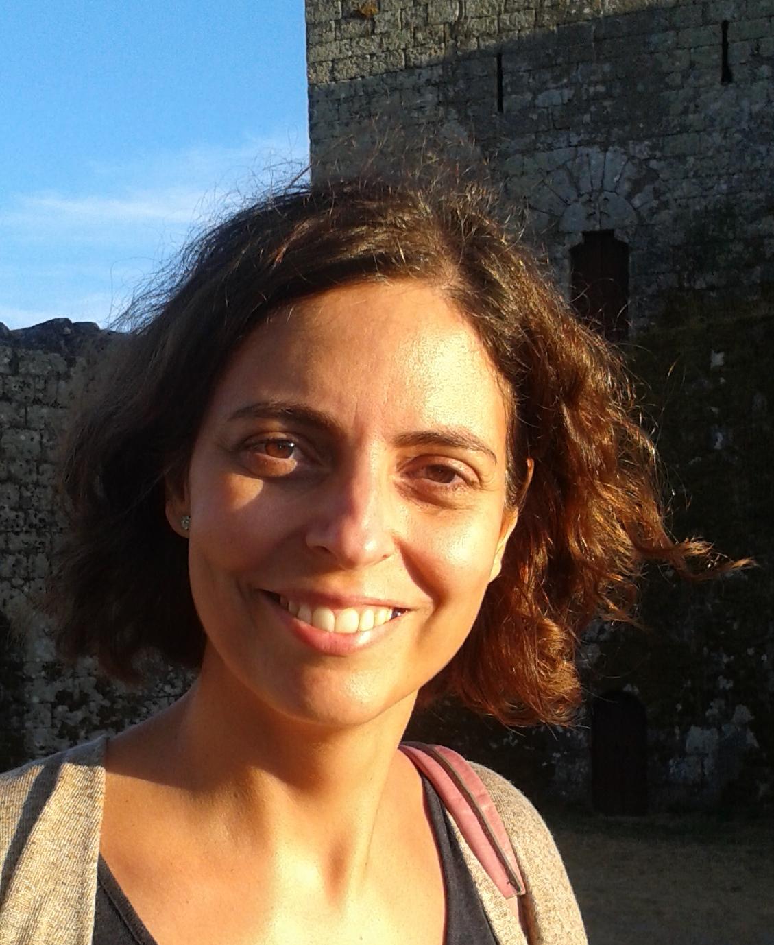 Eva Barreira