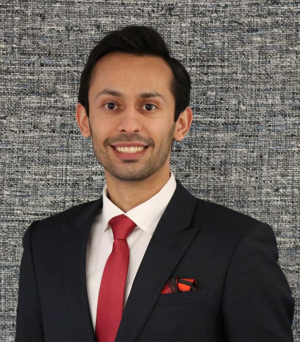 Mostafa Taherian