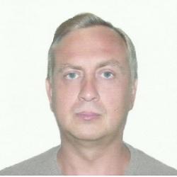 Prof. Sergey V. Morozov