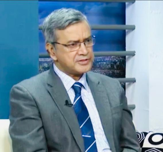 Syed Atiqul Haq