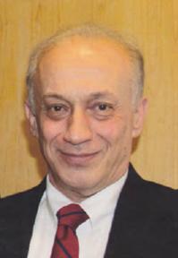 Prof. Tunc Aldemir