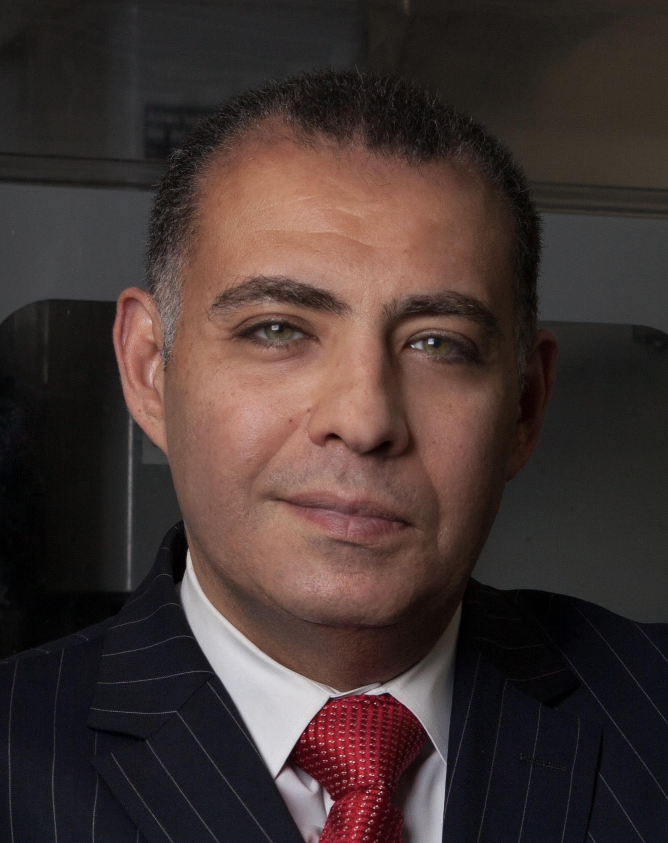 Tarek M. Sobh