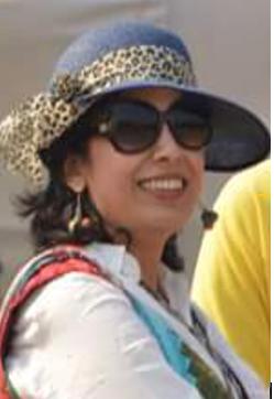 Sadia Samar Ali