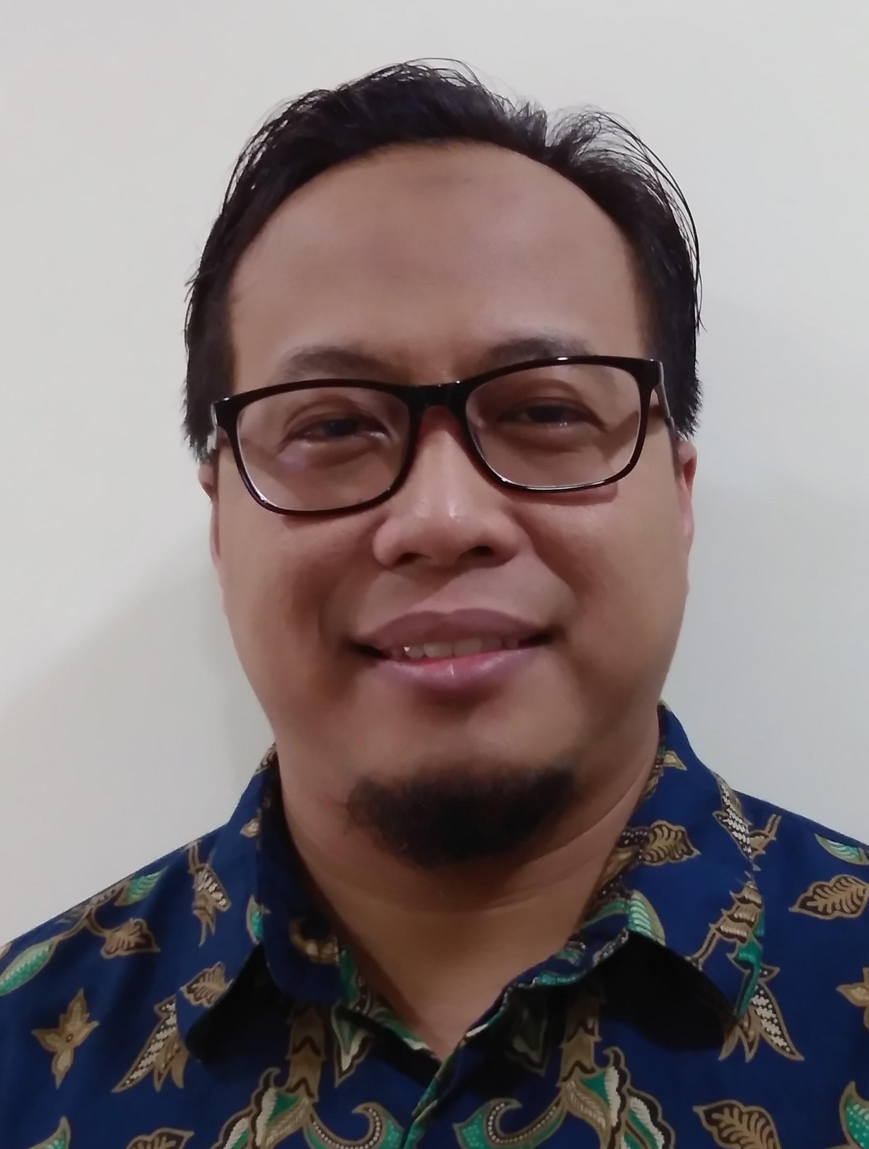 Muhammad Hussain Ismail