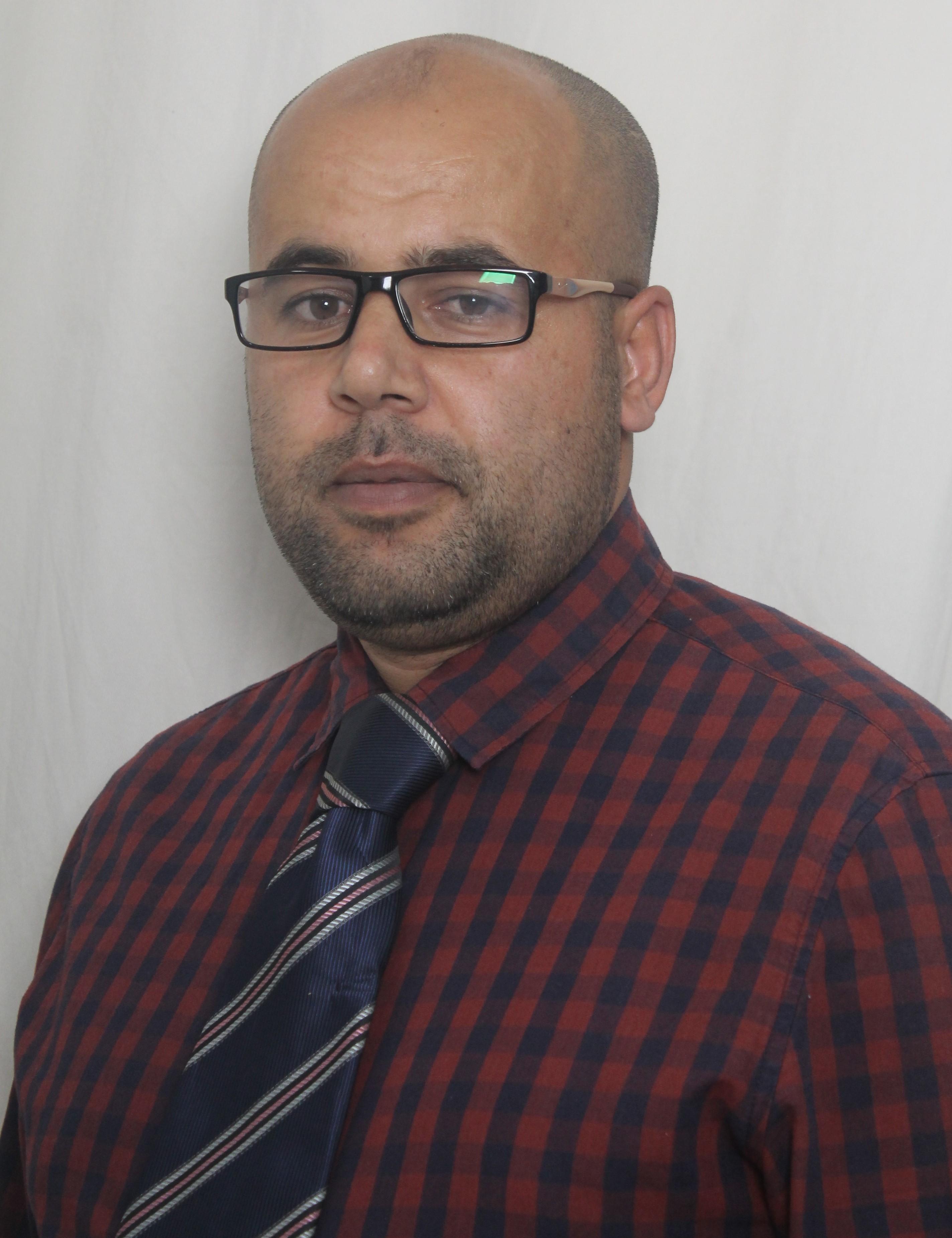 Hassani Abdelkader