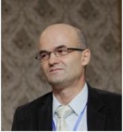 Ionel Mangalagiu